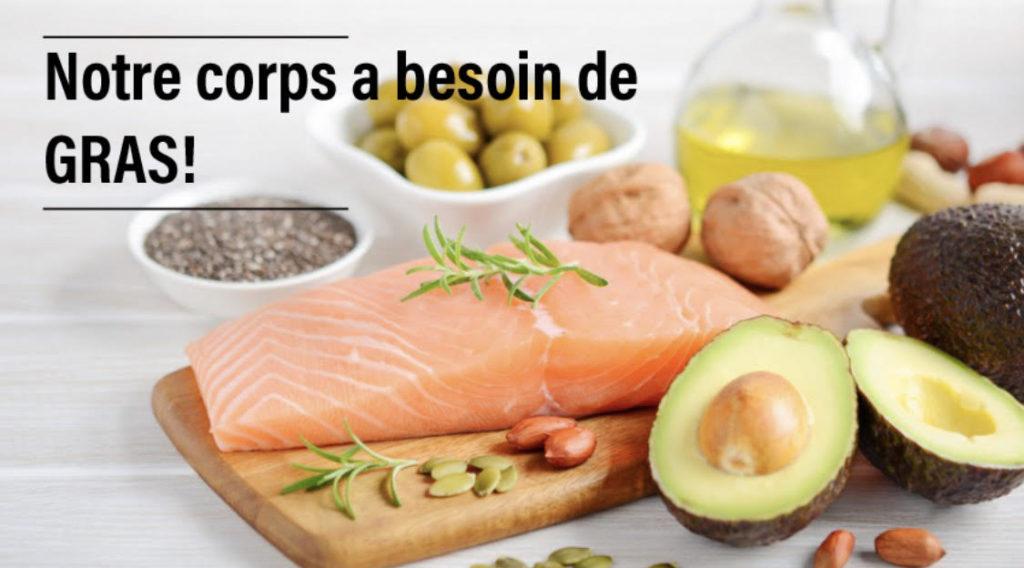 Corps- gras