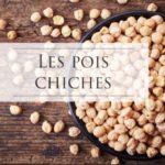 Le pois chiche : la graine de la cuisine méditerranéenne